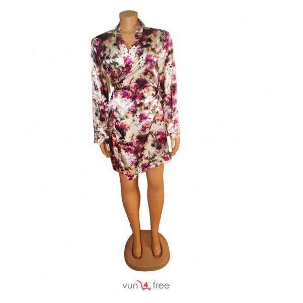 Size L, Silk Pyjamas