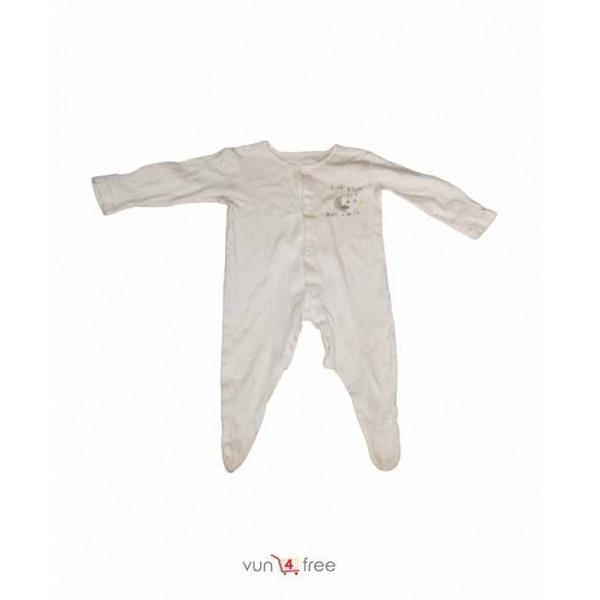 Size 4 - 12 months, 2 Baby's Bodysuits