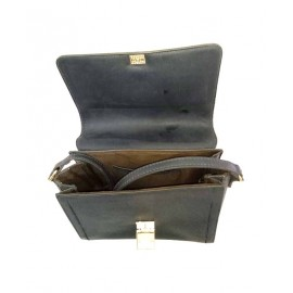 Ladies Portable Leather Bag