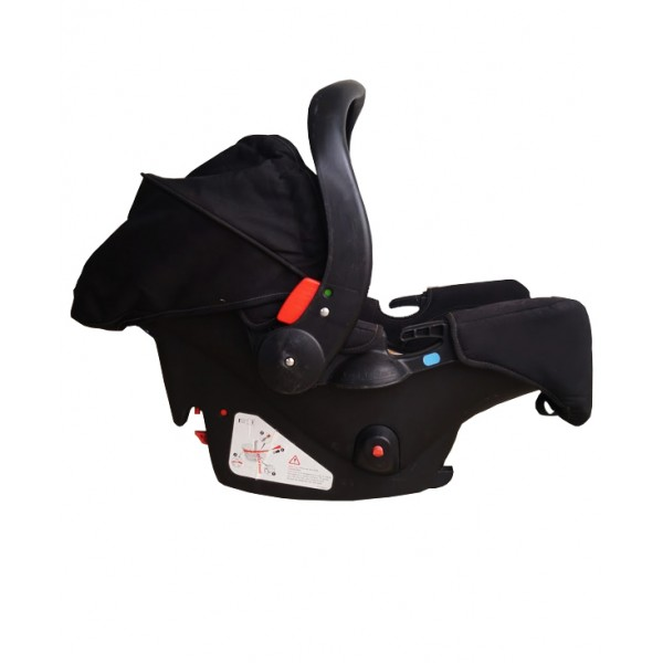OMNI SAFE BABY CAR SEAT