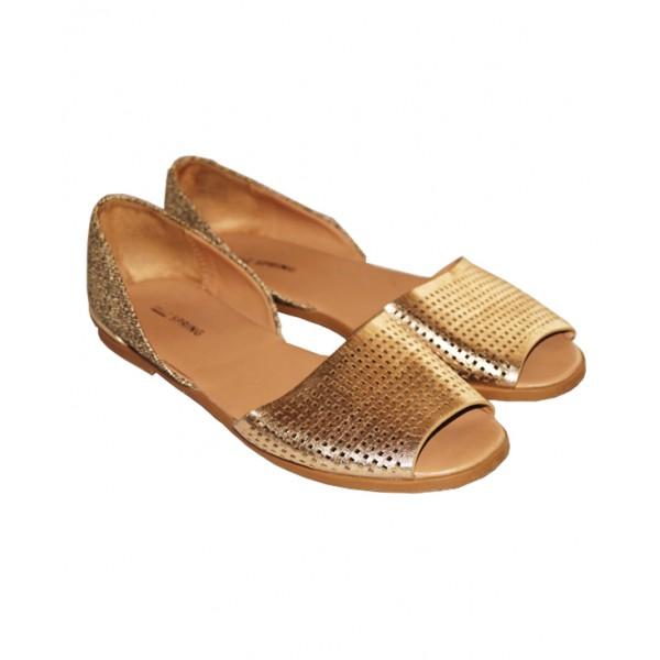 Size 40/41, Ladies Flat Shoe