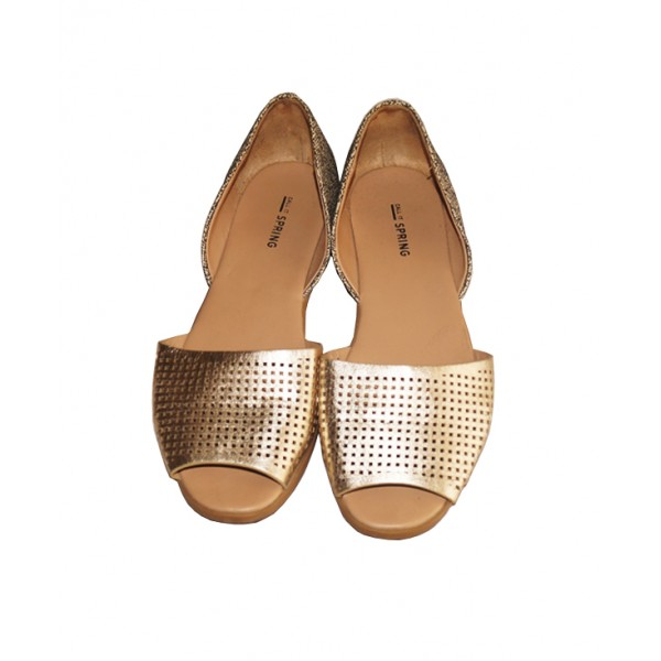 Size 40/41, Ladies Flat Shoe