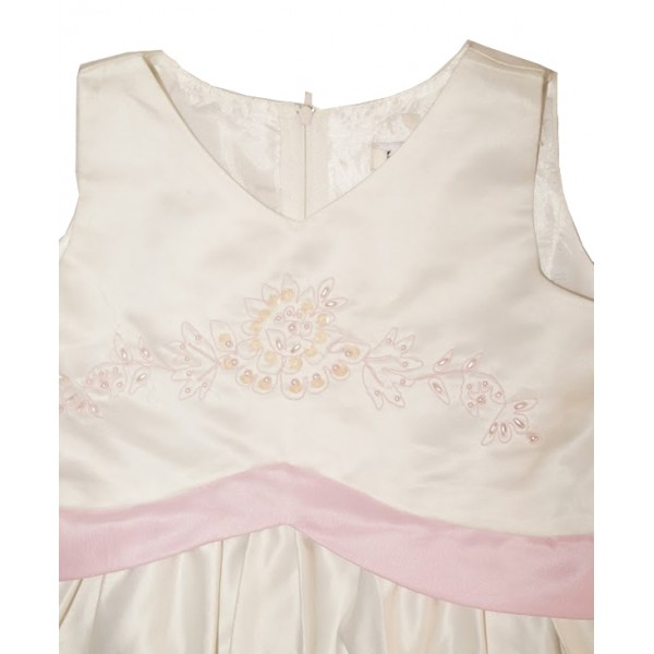 Size 6-7 Years, Girls Flare Dress