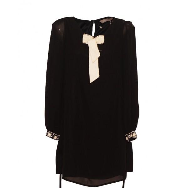 Size L, Women's Chiffon Gown