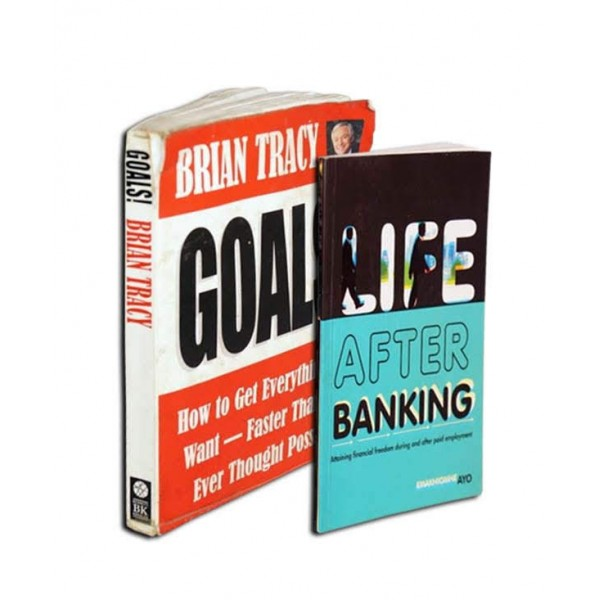 Goals By Brain Tracy