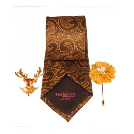 T.M Lewin Tie and Accessories