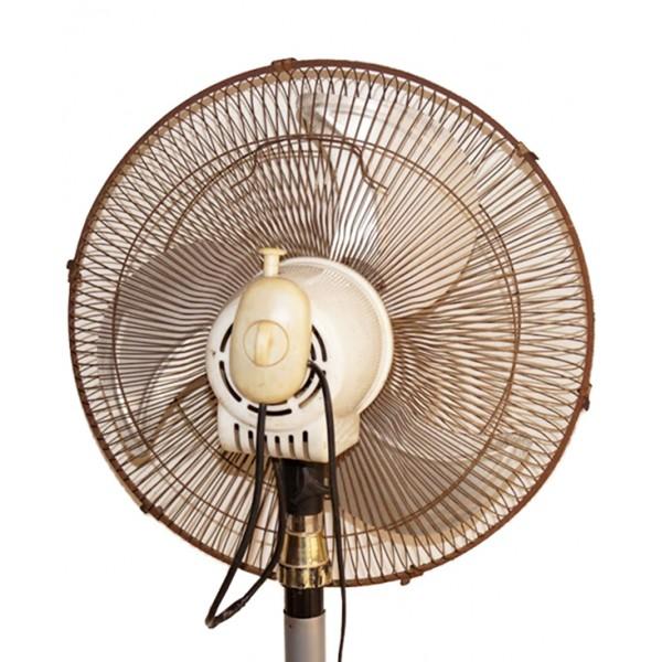 """18"""" FANAFRIK Standing Fan"""