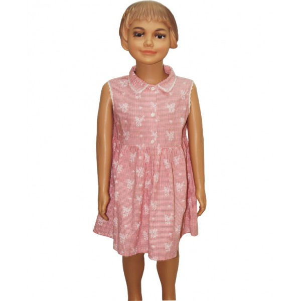 Size 6-7 years kids dress