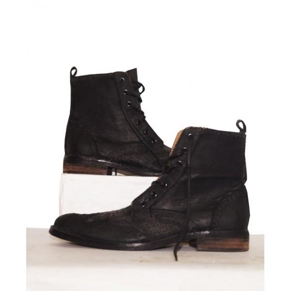 Size 43 Men's Suede Chelsea's Boot