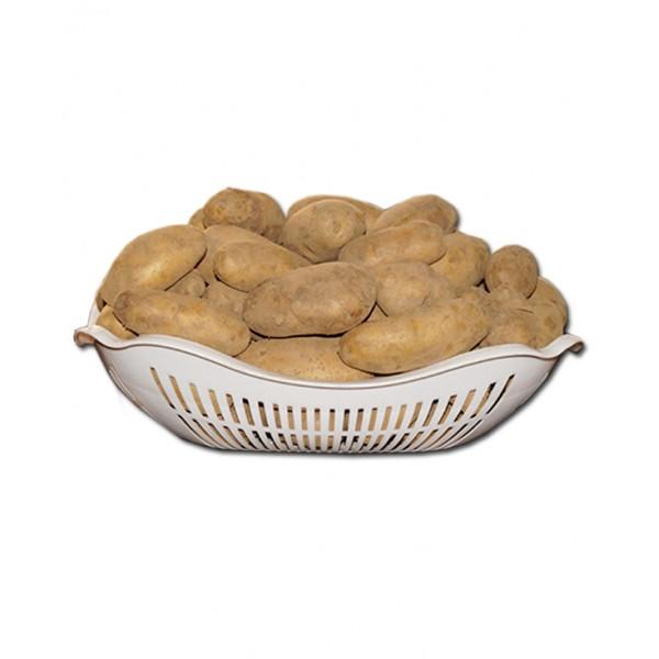 4kg Irish potatoes 9