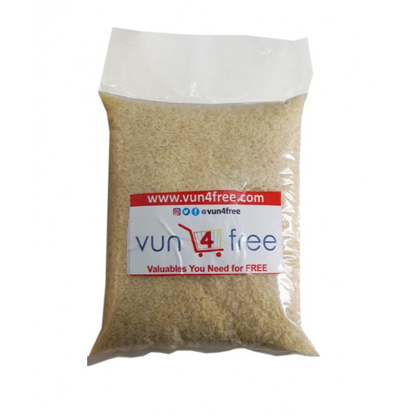 2.5kg Bag of Rice