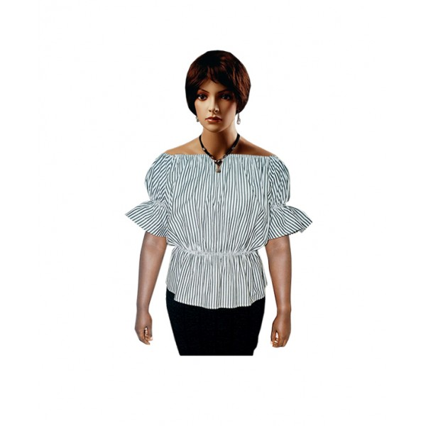 Size 38, Lady's Off Shoulder Top