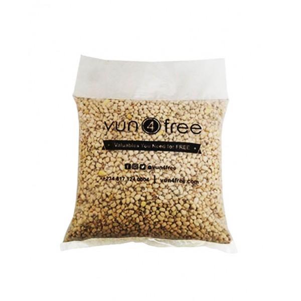 2.5kg, White Bag of Beans