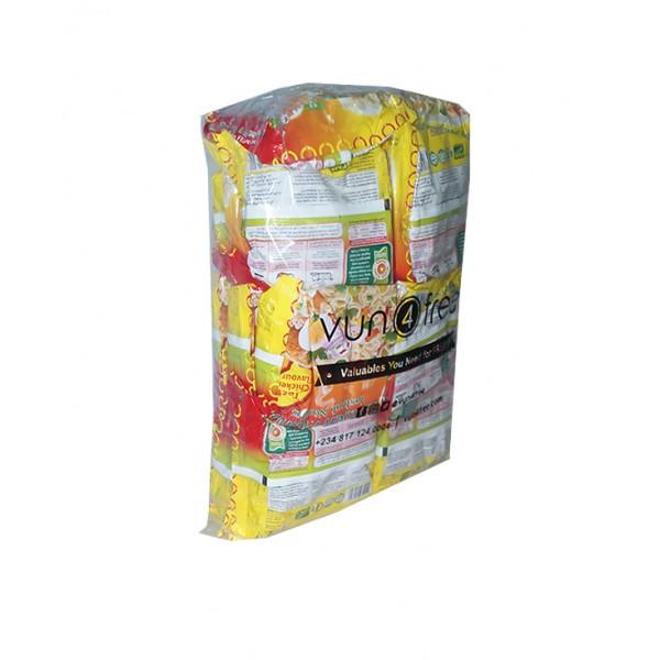 Instant Noodles Value Pack 3