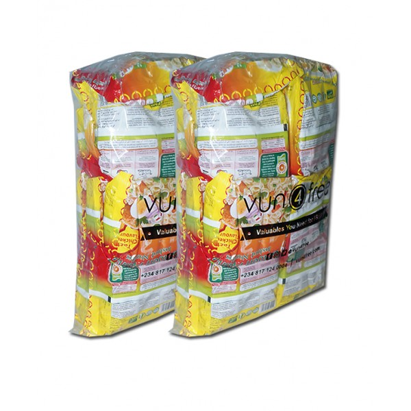 Instant Noodles Value Pack 19th