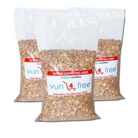 2.5kg Bag of Brown Beans 113