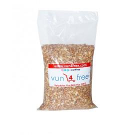 2.5kg Bag of Brown Beans 116