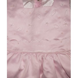 (2-4 years) Elegance Girls Flare Gown