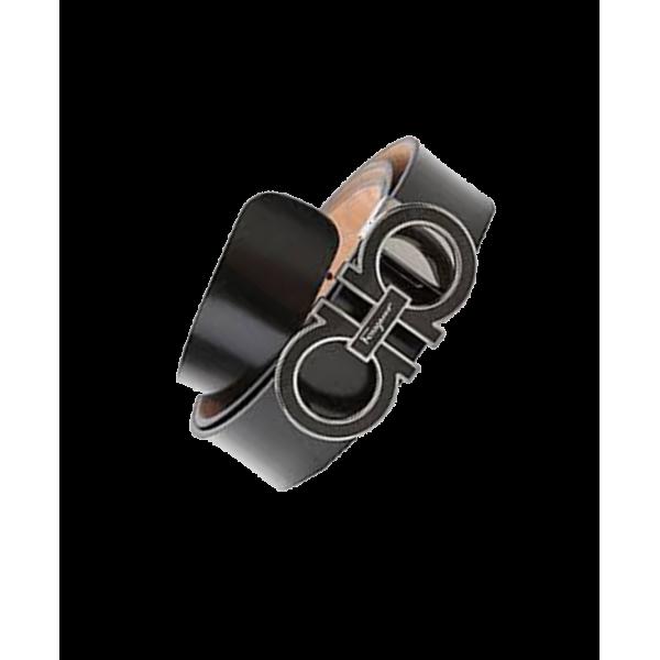 Faragamo Belt - Black