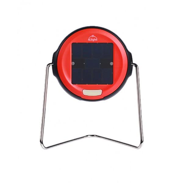 d.light Solar Lantern