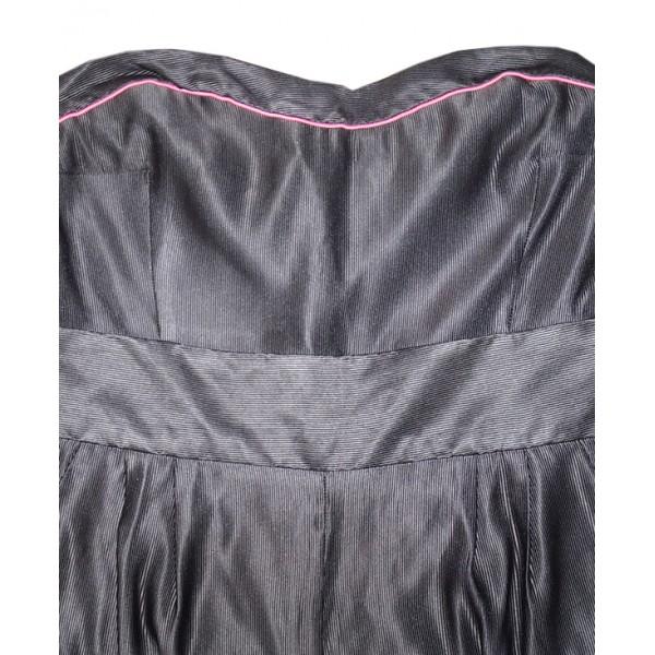 Size 12, Lady's Strapless Jumpsuit