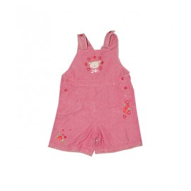 (1-2 Years) Trendy Set of Pinafore