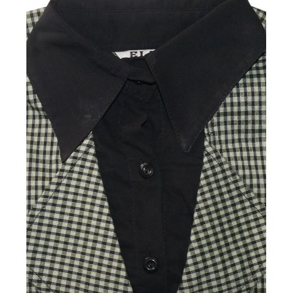 Size 36, Elly Group Fashion Female Shirt
