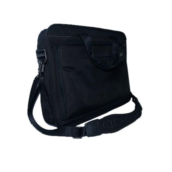 Size: Big, Black Laptop Bag