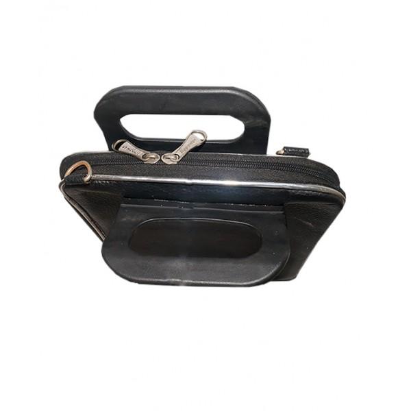 Size S, Black HP Power Bag