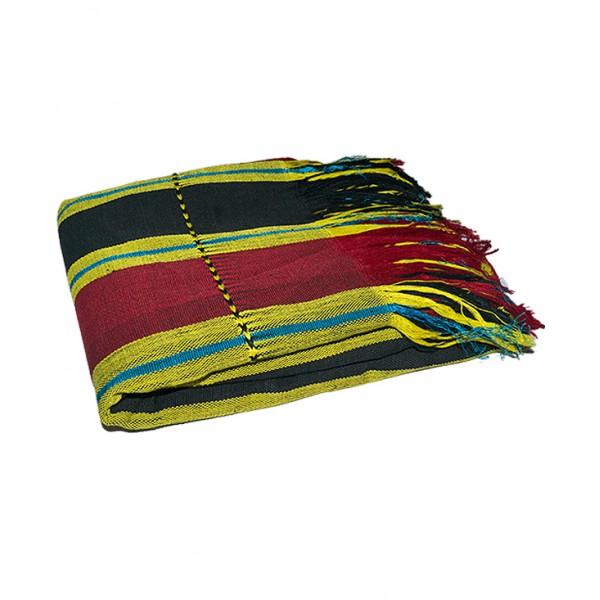 ASO OKE (shawl) Multicolour - 2 pieces.