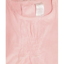 (1-2 years) Girl's Top with Joggers