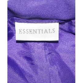 Size 10,  Lady's Essential fitted jacket