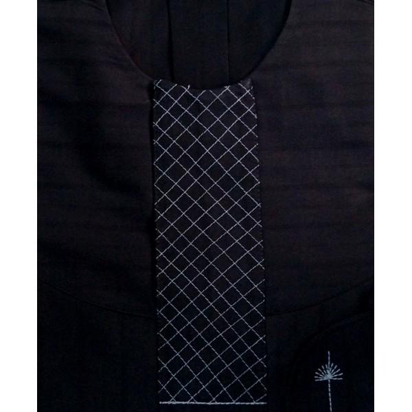 Size 34, Men's Black Senator Outfit
