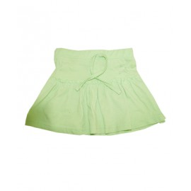 (18-24Months) Girl's Casual Top with 2pcs Flare Skirt