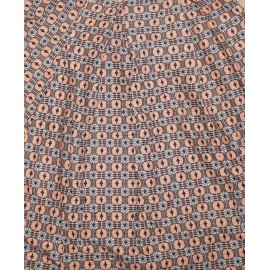 Size XL, Ankara Skirt and Blouse