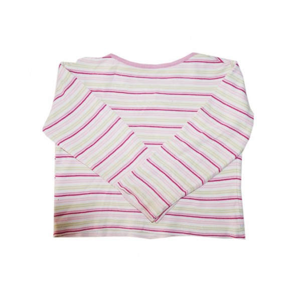 Baby's Casual Top with Skirt (0-8Month)