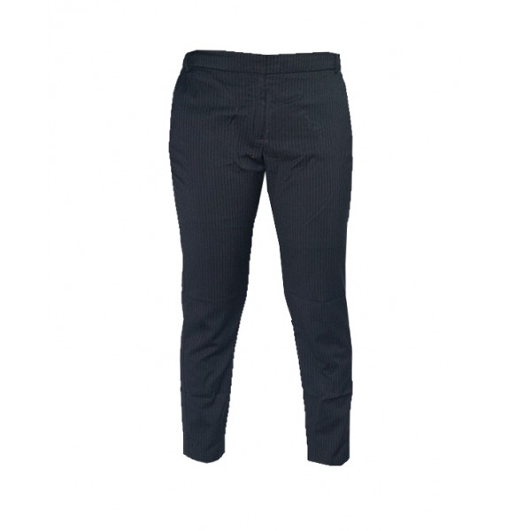 Size 44, Mango Suit Stripe Pant Trouser