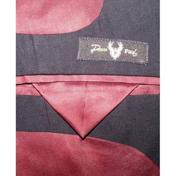 Size 52,  Penon Paul Men's Suit Jacket