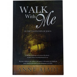 Walk With Me by Anne Ajadi