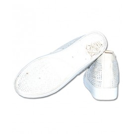 Size 41, Ronda Crystal Stones Sneakers